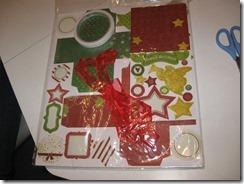 We R Memory Keepers Advent Calendar Kit-back